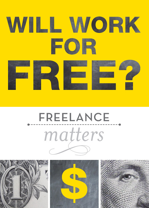FreelanceMattersFree