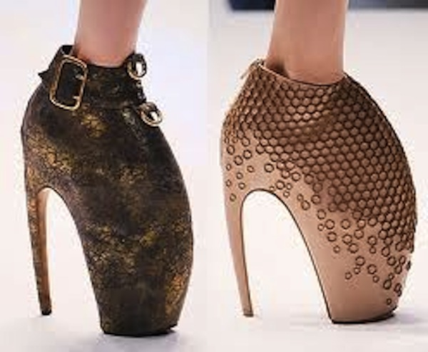 McQueen Armadillo_Shoes 4