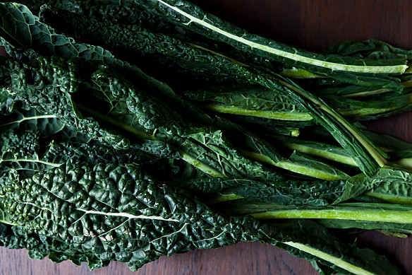Kale from Food52