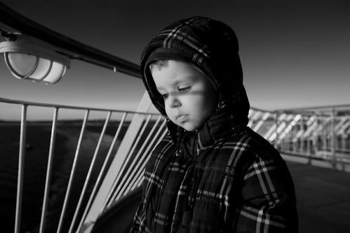 無料写真素材, 人物, 子供  男の子, モノクロ, 人物  憂鬱, ノルウェー人
