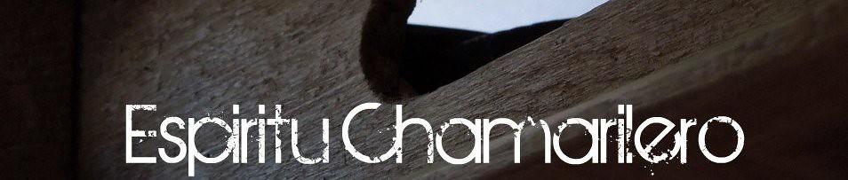 Espíritu Chamarilero