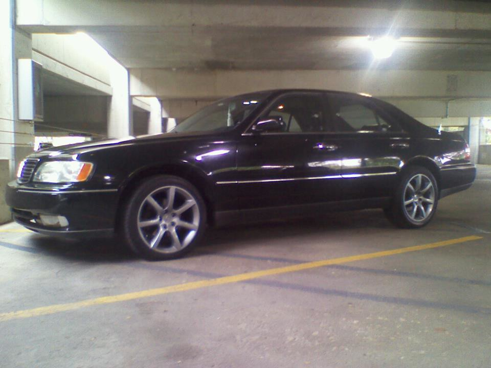 Official y33 97 01 q45 owners check in page 14 nissan forum image publicscrutiny Gallery