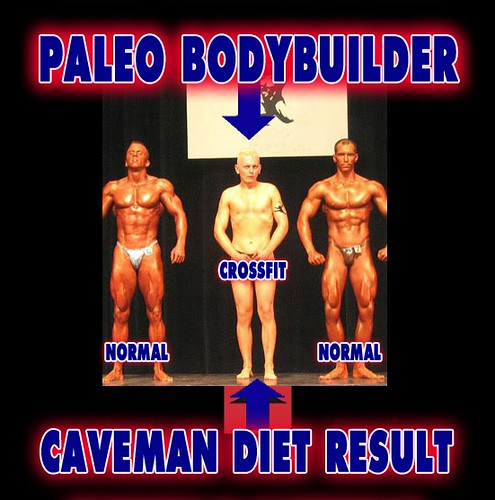paleo diet results