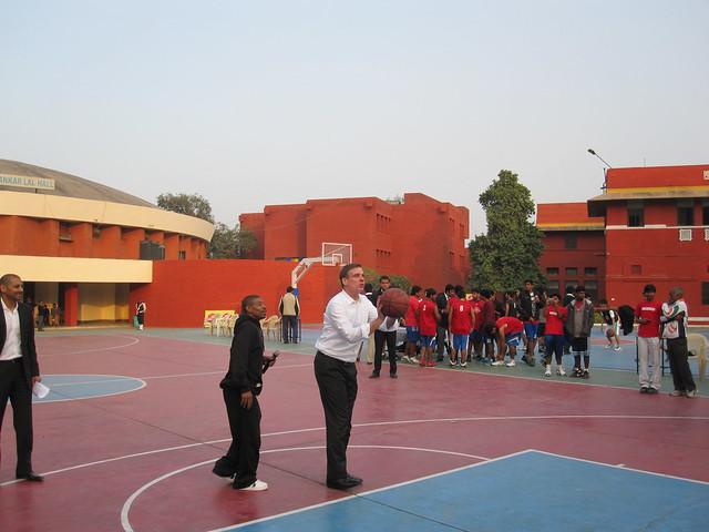 NBA Delhi 13