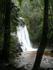 Waterfall, Wilson River