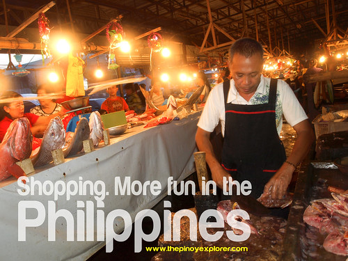 When it is more fun in the Philippines, and when it doesn't?