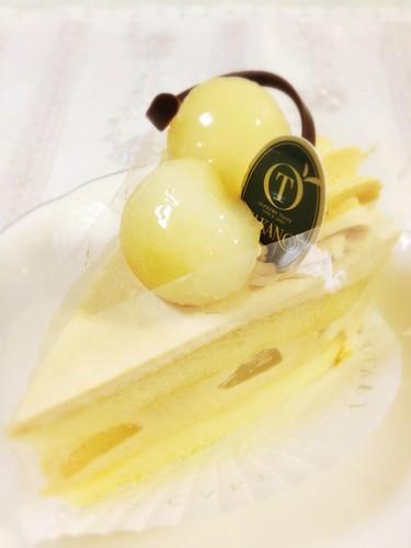 今日のお菓子 No.98 – 「TAKANO」