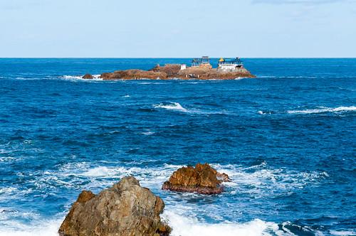 兵庫県 旅行 日和山海岸 豊岡市 2012 hyogo japan 日本 海 日本海 landscape travel seaofjapan sea nikond90