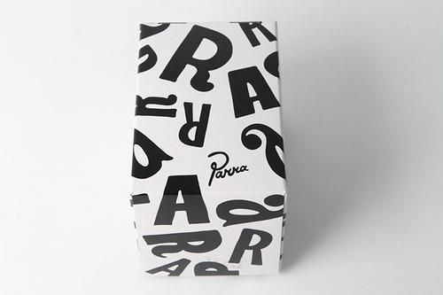 PARRA G-SHOCK 5