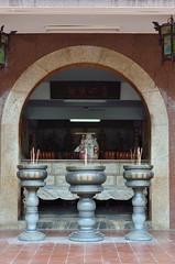 Xianglin Temple