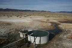 Smith Creek Hot Spring