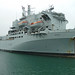 Small photo of RFA Argus