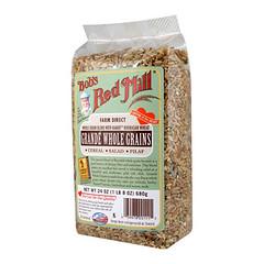 grande grains