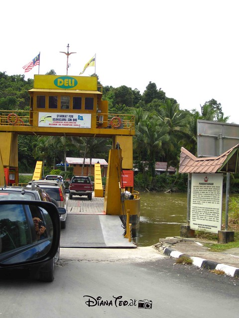 KK Road Trip to Brunei 12