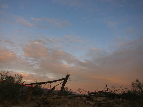 Borrego Springs, sky, clouds IMG_8997