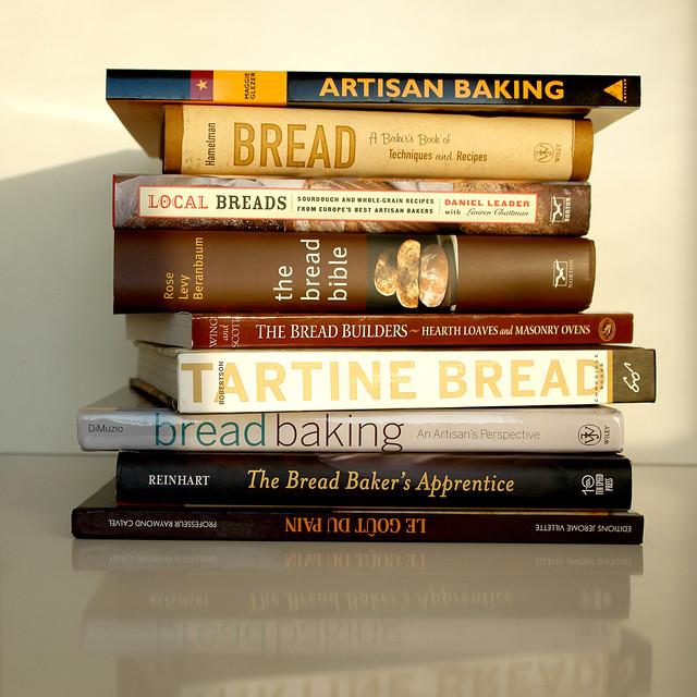 carti de paine