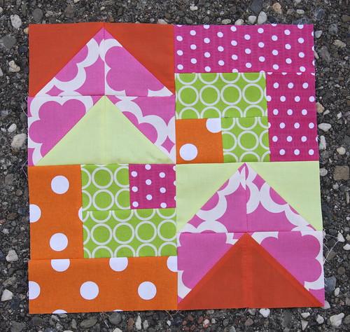 4x5 Bee, Hive 9, Q4 2011