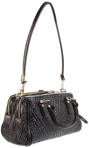 Ivanka Trump Diamond It819 Satchel