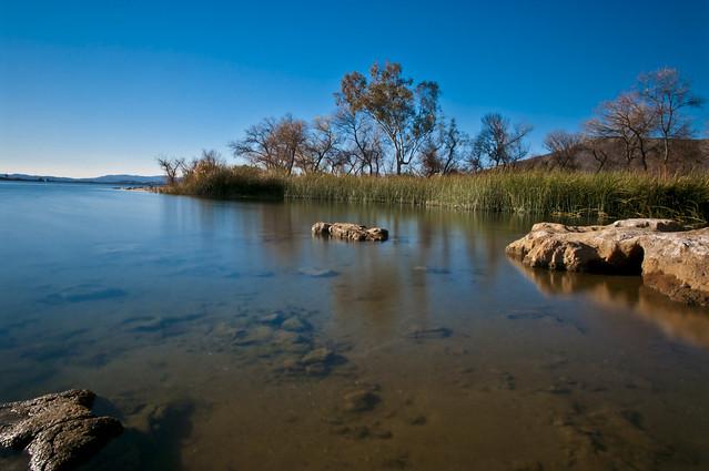 Lake skinner 9 flickr photo sharing for Lake skinner fishing