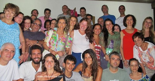 Fechando o Workshop 15.01.2012