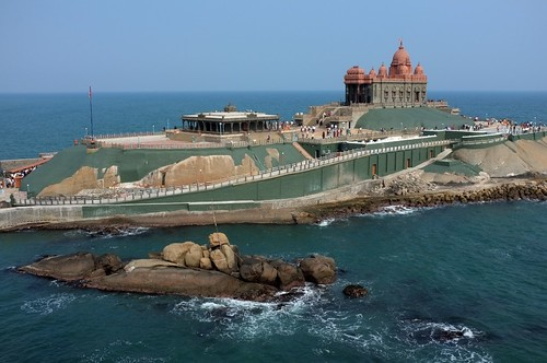 Find Hotels in kanyakumari