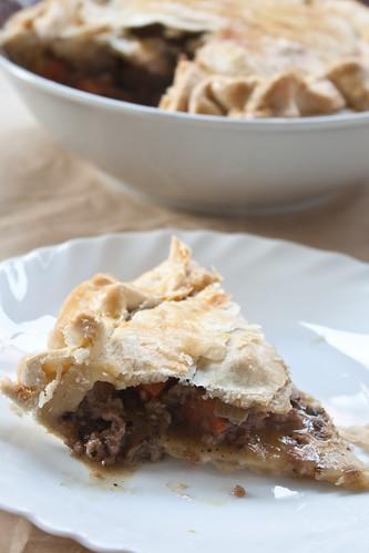 British pie