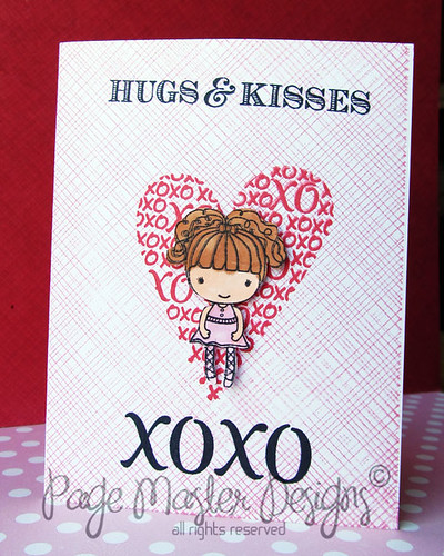 Hugs & Kisses xoxo