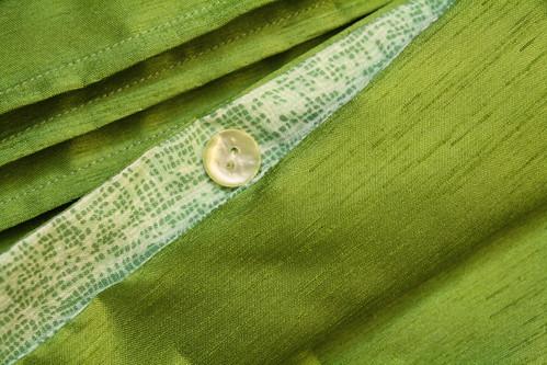 Leafy clutch
