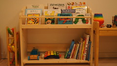 riku's picture book shelf
