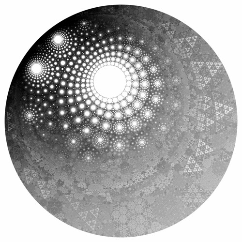Apollonian Gasket and Circle Inversion