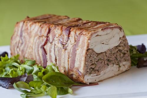 Pastís de carn 2