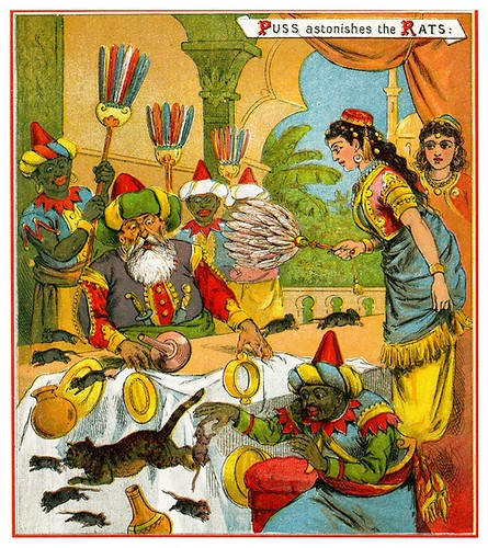 018- The Merry ballads of the olden time 1880-University of Florida Digital Collections
