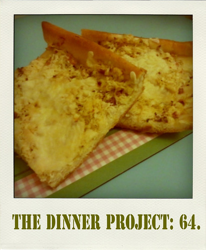 the dinner project: kw 3.
