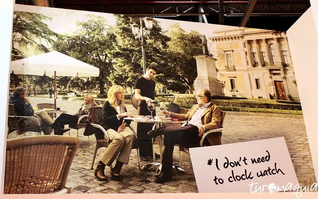 I need Spain - Fitur 2012