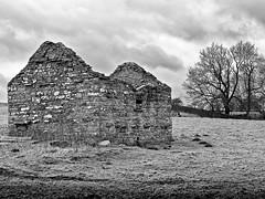 Old Barns .