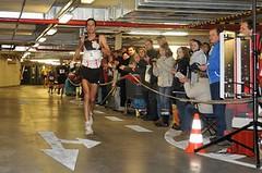 O víkendu se běží maraton v garážích, závodit se dá i na běžkách