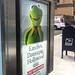 Kermit Ad by zhalbrecht