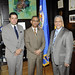 Assistant Secretary General Meets with Minister of Planning and the Economy of Trinidad and Tobago