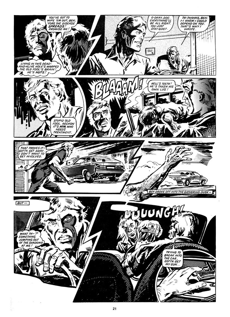 Southern Comfort Page 4