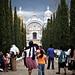 Iglesia de Ocotlán por David A Córdova M