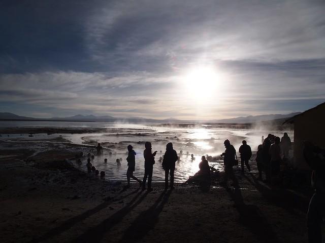 Laguna Colorado - Laguna Verde-58