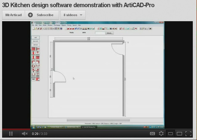 Articad Planning Interior Design Software Flickr Photo Sharing