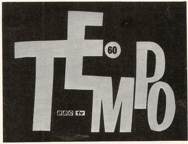 Design 1960 - TV graphics