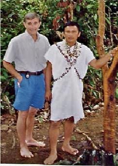 amazon-shaman