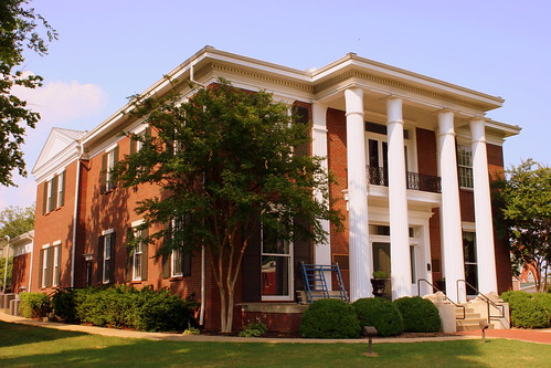 Colonial Hall - Pulaski, TN