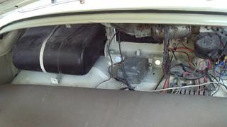 1961 VW Fusca