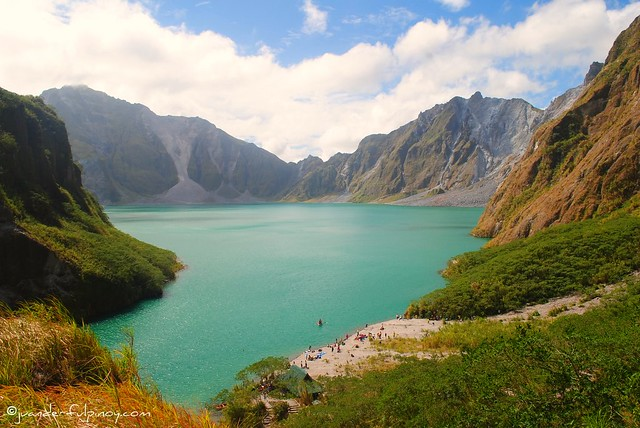 CHEAP PINATUBO PACKAGE 2013