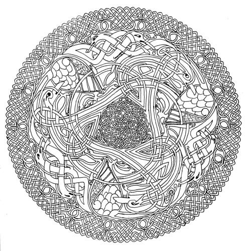 Animal_Circle