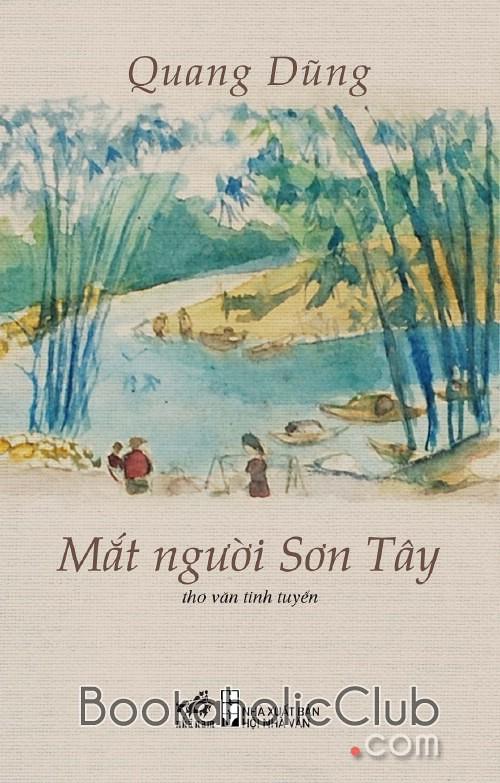 MAT NGUOI SON TAY