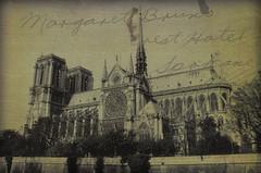 1067 Paris